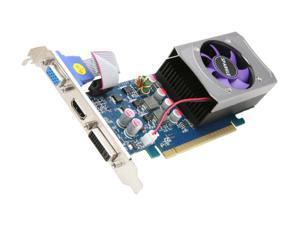 SPARKLE GeForce GT 440 (Fermi) DirectX 11 SXT4402048S3LNM 2GB 128-Bit DDR3 PCI Express 2.0 x16 HDCP Ready Video Card