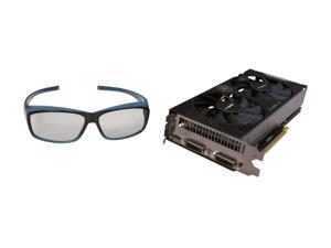 SPARKLE Calibre Series GeForce GTX 560 Ti (Fermi) X560 Ti DF 3DG Video Card