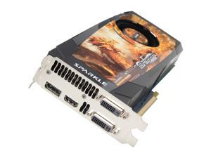 SPARKLE GeForce GTX 680 700000 Video Card