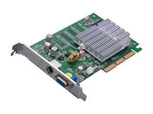 SPARKLE 700017 GeForce FX 5200 128MB AGP Video Card