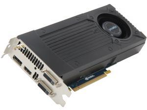 SPARKLE GeForce GTX 660 Ti 700002 (SX660TI2048MHI) Video Card