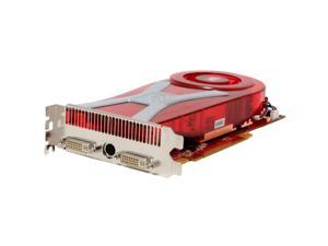 ATI Radeon X1950XTX 100-435843 Video Card