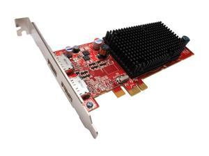 AMD FireMV 2260 100-505528 256MB GDDR2 PCI Express x1 Low Profile Workstation Video Card - OEM