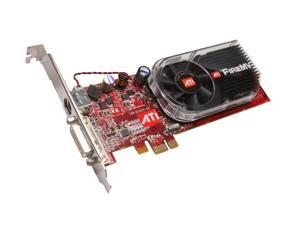 ATI FireMV 2250 100-505179 Workstation Video Card