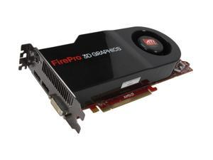 AMD FirePro V8700 100-505554 1GB GDDR5 PCI Express 2.0 x16 Workstation Video Card