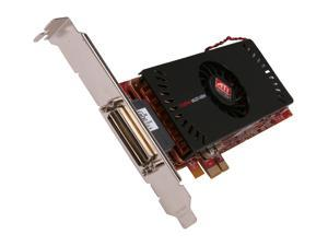 ATI 100-505589 FirePro 2450 512MB GDDR3 PCI Express x1 Low Profile Multi-View Workstation Graphics Accelerator - Bulk - OEM