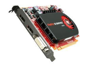 AMD FirePro V4800 100-505606 1GB GDDR5 PCI Express 2.0 x16 Workstation Video Card