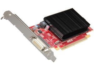 AMD FirePro 2270 100-505837 512MB DDR3 PCI Express 2.1 x16 Low Profile Workstation Video Card