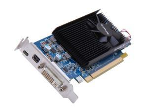 SAPPHIRE Radeon HD 7750 100357LP Video Card