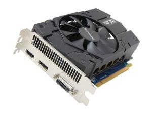 SAPPHIRE HD 7000 Radeon HD 7770 DirectX 11 100358L 1GB 128-Bit GDDR5 PCI Express 3.0 x16 CrossFireX Support Plug-in Card Video Card