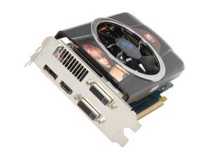SAPPHIRE Radeon HD 5770 11163-02 Video Card