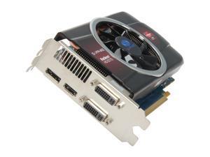 SAPPHIRE Radeon HD 6770 DirectX 11 11189-08 1GB 128-Bit GDDR5 PCI Express 2.0 x16 CrossFireX Support Video Card
