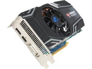 SAPPHIRE Radeon HD 6870 100314-5L Video Card