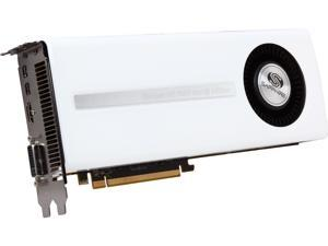 SAPPHIRE 11196-15CPO Radeon HD 7950 3GB 384-Bit GDDR5 PCI Express 2.1 Video Card MAC Edition Manufactured Recertified