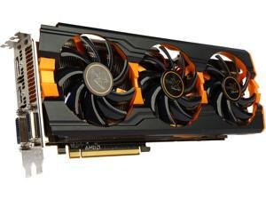 SAPPHIRE Radeon R9 290 DirectX 12 11227-00-CPO 4GB 512-Bit GDDR5 PCI Express 3.0 CrossFireX Support Tri-X OC (UEFI) Video Card