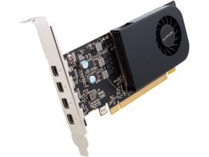 SAPPHIRE GPRO 4200 Graphics Core Next (GCN) DirectX 12 32255-00-20G 4GB 128-Bit GDDR5 PCI Express 3.0 Low Profile Video Card