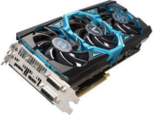 SAPPHIRE Vapor-X Radeon R9 290 11226-10-CPO 4GB GDDR5 Video Card