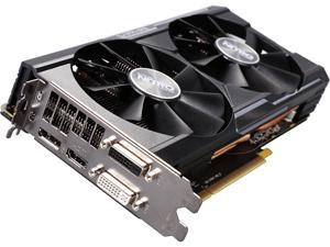 SAPPHIRE NITRO Radeon R9 380 DirectX 12 11242-13-CPO 4GB 256-Bit GDDR5 PCI Express 3.0 x16 HDCP Ready Dual-X OC Version w/ backplate (UEFI) Video Card