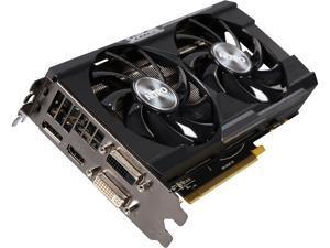 SAPPHIRE NITRO Radeon R7 370 DirectX 12 11240-04-CPO 4GB 256-Bit GDDR5 PCI Express 3.0 ATX Dual-X OC Version (UEFI) Video Card