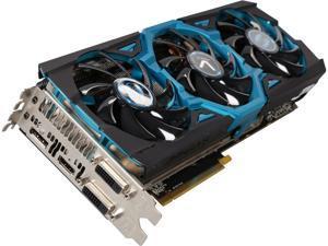 SAPPHIRE Radeon R9 290X 11226-11-CPO 8GB GDDR5 PCI-E Video Card Tri-X OC Version (UEFI)