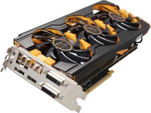 SAPPHIRE Radeon R9 290X DirectX 12 11226-17-CPO 8GB 512-Bit GDDR5 PCI Express 3.0 CrossFireX Support Tri-X OC(UEFI) Video Card