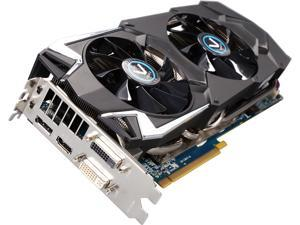 SAPPHIRE R9 200 Radeon R9 280X DirectX 11.2 11221-02-CPO 3GB 384-Bit GDDR5 PCI Express 3.0 x16 HDCP Ready CrossFireX Support Plug-in Card Video Card