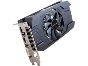 SAPPHIRE Radeon RX 460 DirectX 12 100409-2GOC-2L 2GB 128-Bit GDDR5 PCI Express 3.0 CrossFireX Support Video Cards