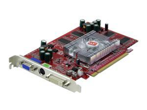 GECUBE Radeon X600PRO RX600Pro-C3 Video Card