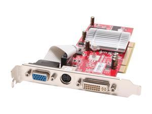 GECUBE Radeon 7000 RX7000-64M PCI Video Card