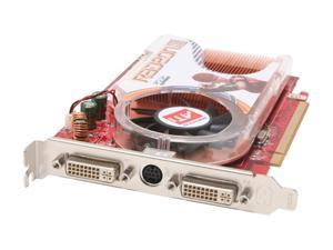 GECUBE Radeon X1600PRO GC-HM1600PG2-D3 (RoHS) Video Card