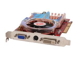 GECUBE Radeon X1300 DirectX 9 RX1300GA2-D3 (RoHS) 256MB 128-Bit GDDR2 AGP 4X/8X Video Card