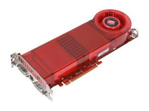 GECUBE Radeon HD 3870 X2 HD3870X2-F3 Video Card