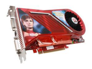 GECUBE Radeon HD 3870 GC-XHD3870XTG4-E3 Video Card