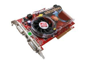 GECUBE Radeon HD 2600PRO GC-RX26PGA2-E3R Video Card