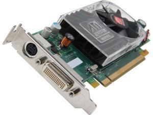 Dell Radeon HD 3450 Y104D 256MB DDR2 PCI Express x16 Video Card