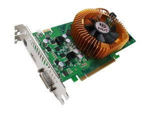 Palit GeForce 9600 GT NE/9600T+0152 Video Card