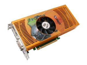 PALiT GeForce 9600GT SONIC NE/960TSX0202 Video Card