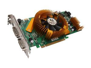 Palit GeForce 9800 GT NE/9800TXT352 Video Card