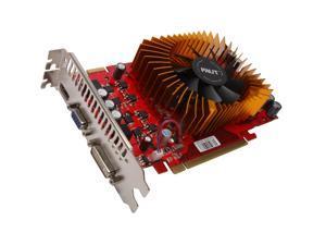 Palit Radeon HD 3870 AE/38700+HD52 Video Card