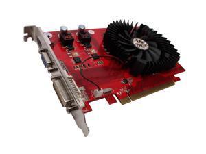 Palit Radeon HD 2600XT DirectX 10 AE/2600X+HD21 256MB 128-Bit GDDR3 PCI Express x16 HDCP Ready CrossFireX Support Video Card