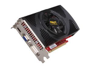 Palit GeForce GTS 250 NE3TS25EFHD52 Video Card