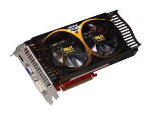 Palit GeForce GTX 275 NE3TX275FHD94 Video Card