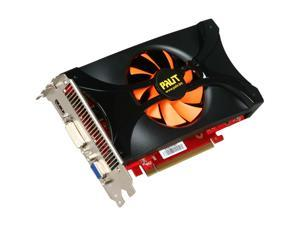 Palit GeForce GTX 460 (Fermi) NE5TX460FHD79 Video Card