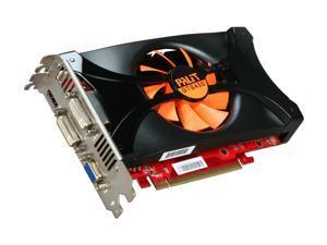 Palit NE5S450SF1101 GeForce GTS 450 (Fermi) Sonic 1GB 128-bit GDDR5 PCI Express 2.0 x16 HDCP Ready SLI Support Video Card