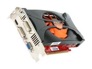 Palit NE5S450HF1101 GeForce GTS 450 (Fermi) Sonic Platinum 1GB 128-bit GDDR5 PCI Express 2.0 x16 HDCP Ready SLI Support Video Card