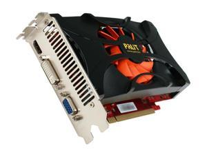 Palit GeForce GTX 460 SE (Fermi) NE5X460EFHD02 Video Card