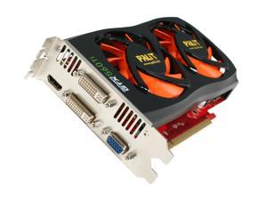 Palit GeForce GTX 560 Ti (Fermi) NE5X56T01142-1041F Video Card
