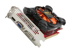 Palit GeForce GTX 560 (Fermi) NE5X5600HD02F Video Card