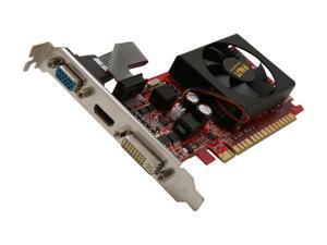 Palit GeForce 210 NEAG2100HD53-2187F Video Card