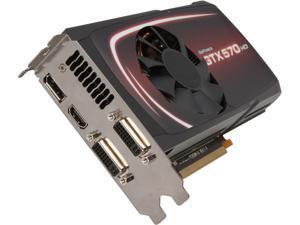 EVGA GeForce GTX 570 (Fermi) DirectX 11 025-P3-1579-RB 2560MB 320-Bit GDDR5 PCI Express 2.0 x16 HDCP Ready SLI Support Video Card